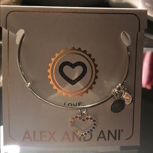 Love - Alex and Ani